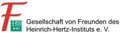 Gesellschaft von Freunden des Heinrich-Hertz-Instituts e.V.